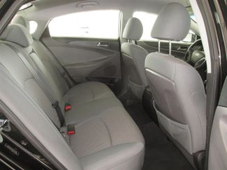 2011 Hyundai Sonata GLS PZEV Gardena, California 12