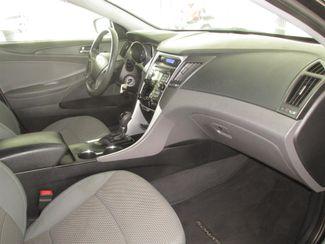 2011 Hyundai Sonata GLS PZEV Gardena, California 8