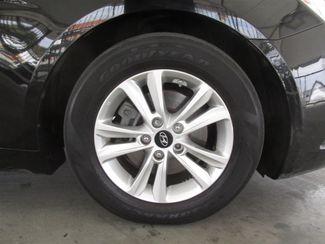 2011 Hyundai Sonata GLS PZEV Gardena, California 14