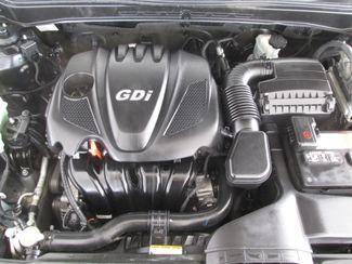 2011 Hyundai Sonata GLS PZEV Gardena, California 15