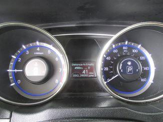 2011 Hyundai Sonata GLS PZEV Gardena, California 5