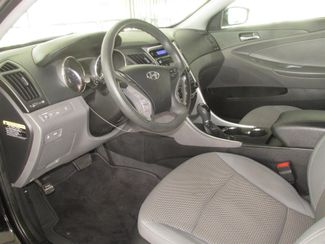 2011 Hyundai Sonata GLS PZEV Gardena, California 4