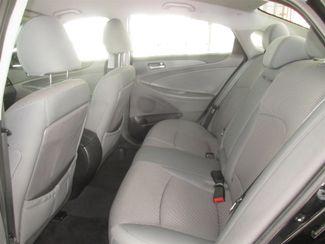 2011 Hyundai Sonata GLS PZEV Gardena, California 10