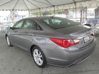 2011 Hyundai Sonata Ltd PZEV Gardena, California 1