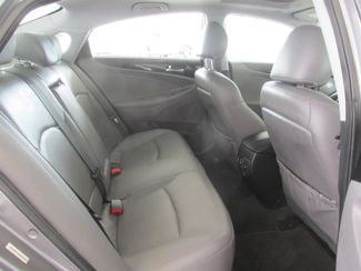 2011 Hyundai Sonata Ltd PZEV Gardena, California 11