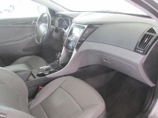 2011 Hyundai Sonata Ltd PZEV Gardena, California 8