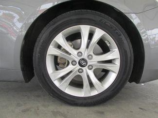 2011 Hyundai Sonata Ltd PZEV Gardena, California 13