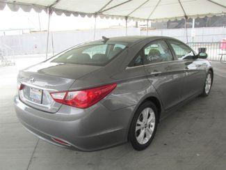 2011 Hyundai Sonata Ltd PZEV Gardena, California 2