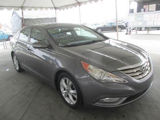 2011 Hyundai Sonata Ltd PZEV Gardena, California 3