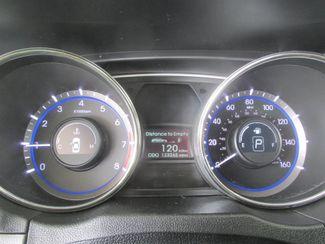2011 Hyundai Sonata Ltd PZEV Gardena, California 5