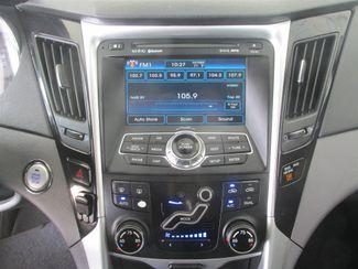 2011 Hyundai Sonata Ltd PZEV Gardena, California 6