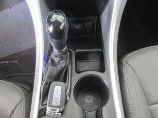 2011 Hyundai Sonata Ltd PZEV Gardena, California 7