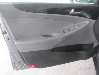 2011 Hyundai Sonata Ltd PZEV Gardena, California 9