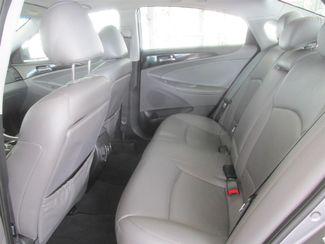 2011 Hyundai Sonata Ltd PZEV Gardena, California 10