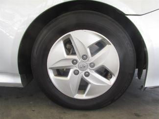 2011 Hyundai Sonata Hybrid Gardena, California 14