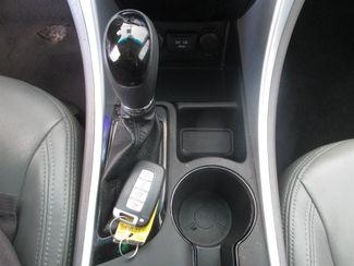 2011 Hyundai Sonata Hybrid Gardena, California 7