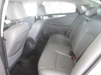 2011 Hyundai Sonata Hybrid Gardena, California 10