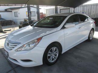 2011 Hyundai Sonata GLS Gardena, California