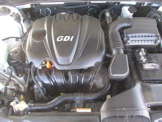 2011 Hyundai Sonata GLS Gardena, California 15