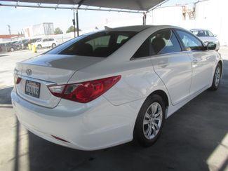 2011 Hyundai Sonata GLS Gardena, California 2