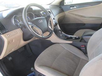 2011 Hyundai Sonata GLS Gardena, California 4