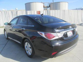 2011 Hyundai Sonata Hybrid Gardena, California 1