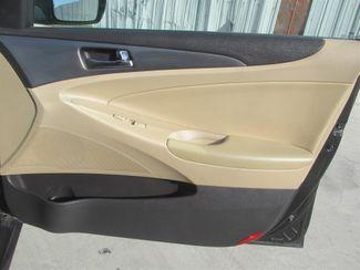 2011 Hyundai Sonata Hybrid Gardena, California 13