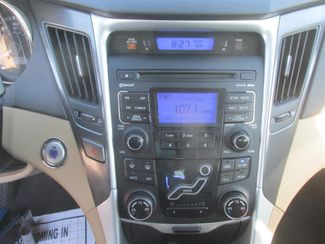 2011 Hyundai Sonata Hybrid Gardena, California 6