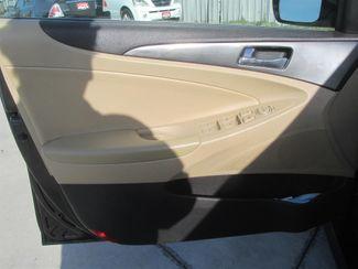 2011 Hyundai Sonata Hybrid Gardena, California 9