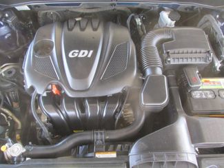 2011 Hyundai Sonata GLS Gardena, California 14