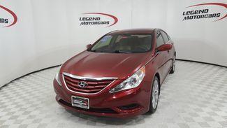 2011 Hyundai Sonata GLS in Garland, TX 75042