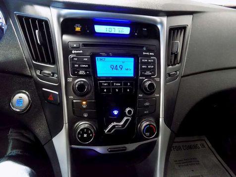 2011 Hyundai Sonata SE - Ledet's Auto Sales Gonzales_state_zip in Gonzales, Louisiana