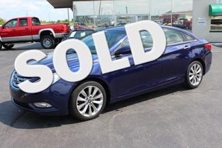 2011 Hyundai Sonata SE | Granite City, Illinois | MasterCars Company Inc. in Granite City Illinois