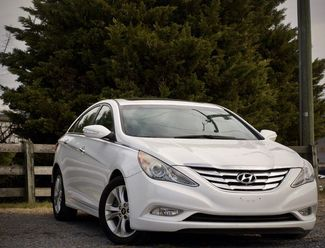 2011 Hyundai Sonata Ltd PZEV in Harrisonburg VA, 22801