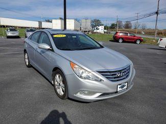 2011 Hyundai Sonata Ltd PZEV in Harrisonburg, VA 22802