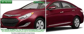 2011 Hyundai Sonata SE | Hot Springs, AR | Central Auto Sales in Hot Springs AR