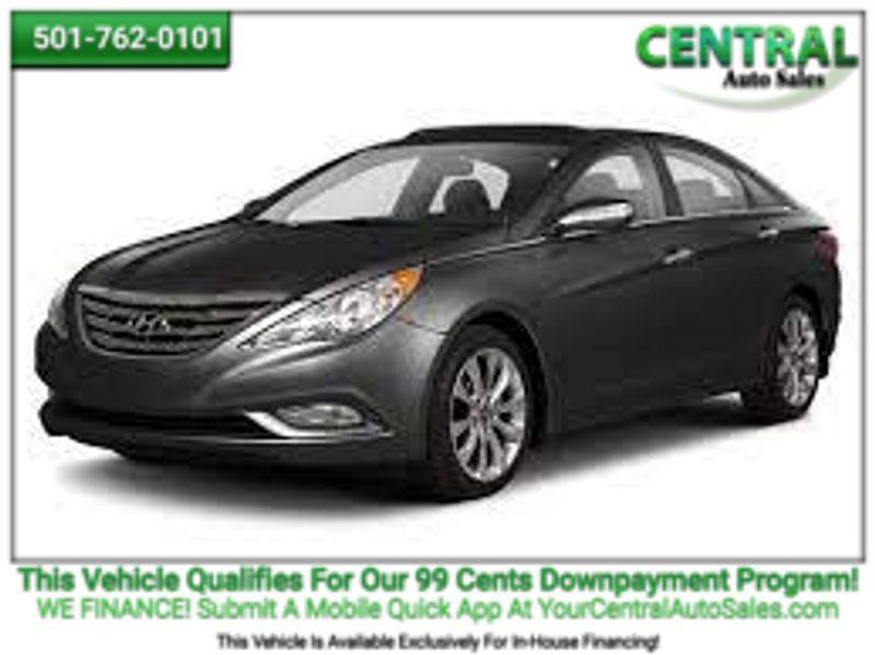 2011 Hyundai Sonata Ltd | Hot Springs, AR | Central Auto Sales in Hot Springs AR
