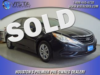 2011 Hyundai Sonata GLS  city Texas  Vista Cars and Trucks  in Houston, Texas