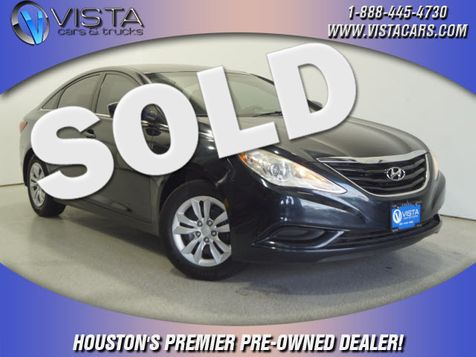 2011 Hyundai Sonata GLS in Houston, Texas