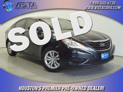 2011 Hyundai Sonata GLS in Houston, Texas