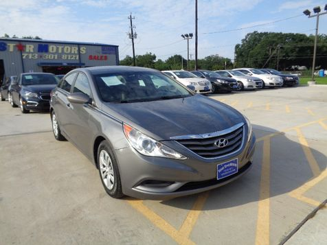 2011 Hyundai Sonata GLS in Houston