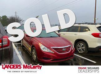 2011 Hyundai Sonata GLS | Huntsville, Alabama | Landers Mclarty DCJ & Subaru in  Alabama