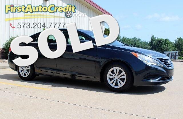 2011 Hyundai Sonata GLS in Jackson MO, 63755