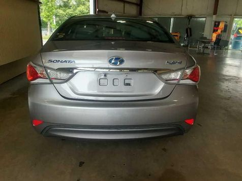 2011 Hyundai Sonata Hybrid | JOPPA, MD | Auto Auction of Baltimore  in JOPPA, MD