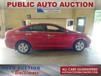 2011 Hyundai Sonata GLS PZEV | JOPPA, MD | Auto Auction of Baltimore  in Joppa MD