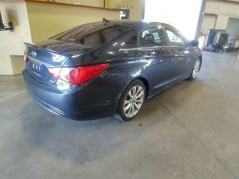 2011 Hyundai Sonata Ltd PZEV | JOPPA, MD | Auto Auction of Baltimore  in JOPPA, MD