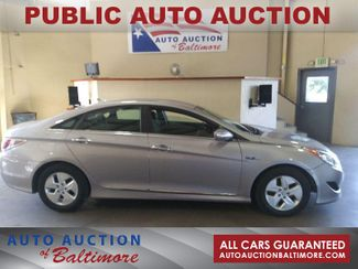 2011 Hyundai Sonata Hybrid | JOPPA, MD | Auto Auction of Baltimore  in Joppa MD