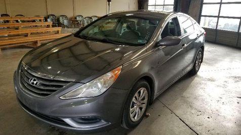 2011 Hyundai Sonata GLS   JOPPA, MD   Auto Auction of Baltimore  in JOPPA, MD