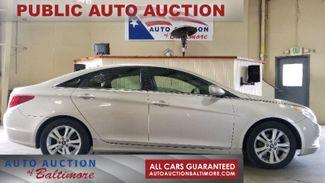 2011 Hyundai Sonata GLS   JOPPA, MD   Auto Auction of Baltimore  in Joppa MD
