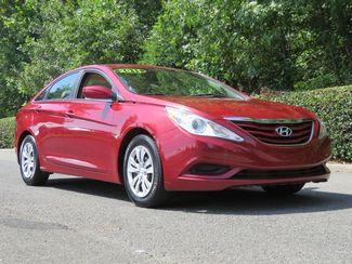 2011 Hyundai Sonata GLS PZEV in Kernersville, NC 27284